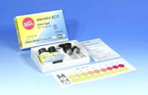 ชุดทดสอบไนไตรท์ในน้ำ (0 - 0.5 ppm.)