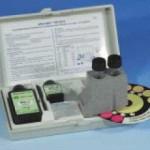ชุดทดสอบไนไตรท์ในน้ำ (0.0 – 0.10 ppm.)