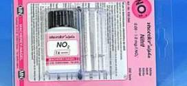 ชุดทดสอบไนไตรท์ในน้ำ (0.05 -1.0 ppm.)