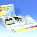 ชุดทดสอบ DEHA (0 – 3.0 ppm.)
