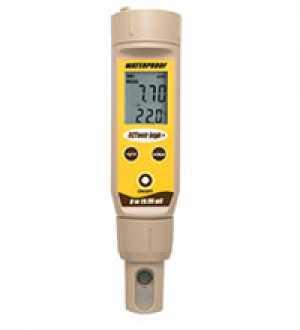 ปากกาทดสอบการนำไฟฟ้า,อณหภูมิ (EC Testr 10 High+)