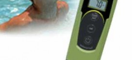 ปากกาทดสอบค่าความเป็นกรด-ด่าง (EcoTestr pH 1)
