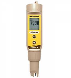 ปากกาทดสอบปริมาณสารที่ละลายทั้งหมด, อุณหภูมิ (TDS Testr 10 Low)