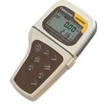 เครื่องมือวัดค่าการนำไฟฟ้า, อุณหภูมิ แบบมือถือ (Cyber Scan CON 400)