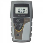 เครื่องมือวัดค่าการนำไฟฟ้า, อุณหภูมิ แบบมือถือ (Eutech Cond 6+)