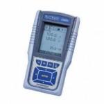 เครื่องมือวัดค่าการนำไฟฟ้า,TDS, ความเค็ม, ออกซิเจนละลาย, อุณหภูมิ แบบมือถือ (Cyber Scan CD 650)
