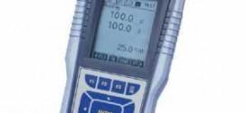 เครื่องมือวัดค่าการนำไฟฟ้า,TDS, ความเค็ม, ออกซิเจนละลาย, อุณหภูมิ (Cyber Scan CD 650)
