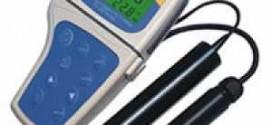 เครื่องมือวัดค่าพีเอช, ออกซิเจนละลาย, อุณหภูมิ แบบมือถือ (Cyber Scan PD 300)