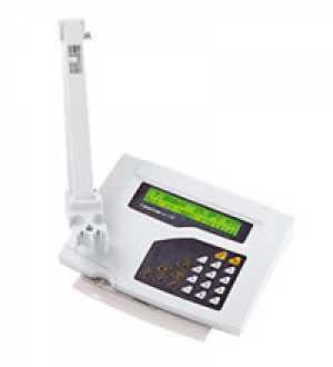 เครื่องมือวัดค่าพีเอช, ออกซิเดชั่น-รีดักชั่น, อุณหภูมิ แบบตั้งโต๊ะ (CyberScan pH 1100)