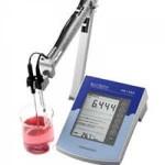 เครื่องมือวัดค่าพีเอช, ออกซิเดชั่น-รีดักชั่น, อุณหภูมิ แบบตั้งโต๊ะ (CyberScan pH 1500)