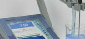 เครื่องมือวัดค่าพีเอช, ออกซิเดชั่น-รีดักชั่น, อุณหภูมิ แบบตั้งโต๊ะ (CyberScan pH 6000)