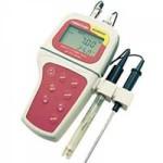 เครื่องมือวัดค่าพีเอช, ออกซิเดชั่น-รีดักชั่น, อุณหภูมิ แบบมือถือ (Cyber Scan pH 310)
