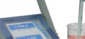 เครื่องมือวัดค่าพีเอช, ออกซิเดชั่น-รีดักชั่น, Ion, อุณหภูมิ แบบตั้งโต๊ะ (CyberScan pH 6500)