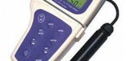 เครื่องมือวัดค่าออกซิเจนละลาย, อุณหภูมิ แบบมือถือ (Cyber Scan DO 300)