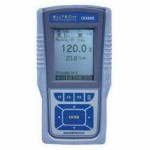 เครื่องมือวัดค่าออกซิเจนละลาย, อุณหภูมิ แบบมือถือ (Cyber Scan DO 600)