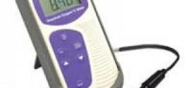 เครื่องมือวัดค่าออกซิเจนละลาย, อุณหภูมิ แบบมือถือ (Eco Scan DO 6)