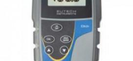 เครื่องมือวัดค่า Ion, พีเอช, ออกซิเดชั่น-รีดักชั่น, อุณหภูมิ แบบมือถือ (Eutech Ion 6+)