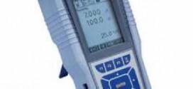เครื่องมือวัดค่า pH, ORP, Ion, การนำไฟฟ้า,TDS, ความเค็ม,อุณหภูมิ แบบมือถือ(Cyber Scan PC 650)