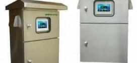 เครื่องวัดค่าบีโอดี-ซีโอดีแบบออนไลน์ (BOD/COD-UV Online Water Analyzer)
