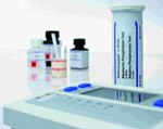 ชุดทดสอบฟอสเฟต Reflectometer Test Strip (5.0-120 mg/l)