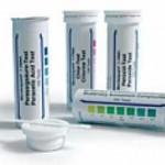 กระดาษทดสอบ Quat (10 – 500 mg/ )