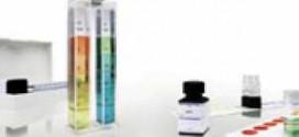 ชุดทดสอบความเป็นกรด-ด่างในน้ำทะเล (pH 5.0-9.0)