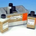 ชุดทดสอบสี Standard Test (5 – 500 mg/l Pt and 0.2 – 20 1/m)