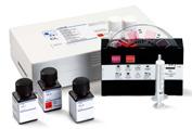 ชุดทดสอบคลอรีนอิสระในน้ำ (0.1-2.0 mg/L)