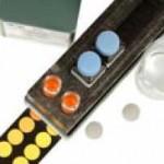 ชุดทดสอบแอมโมเนียม (0.20-8.00 mg/l )( 0.16-6.20 mg/l )