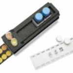 ชุดทดสอบโครเมท ( 0.10-1.60 mg/l )( 0.22-3.60 mg/l )
