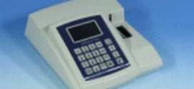 อุปกรณ์วัด Tube Test (Digitalphotometer NANOCOLOR® 500 D)