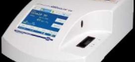 อุปกรณ์วัด Tube Test (Spectrophotometer NANOCOLOR® VIS)