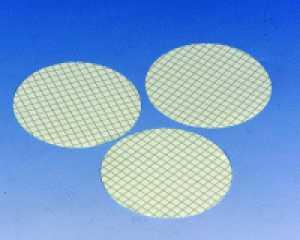 แผ่นกรอง Membrane Filter