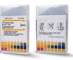แผ่นวัด pH (pH-Indicator strips pH 2.0 – 9.0 )
