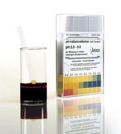 109502  pH-indicator strips pH 2.0 - 9.0
