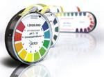 กระดาษวัด pH (pH Box pH-indicator paper pH 0.5 – 13.0)