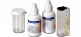 ชุดทดสอบแอมโมเนียในน้ำ (0.0-3.0 mg/L)