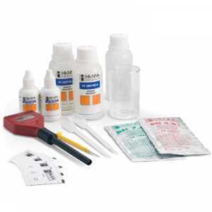 HI 38074 Boron Test Kit