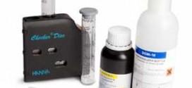 ชุดทดสอบสังกะสีในน้ำ (0.0-4.0 mg/L) (O.O-20.0 mg/L)