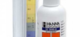 ชุดทดสอบความเป็นกรด-ด่างของน้ำ (pH 7.5 – 10.0)