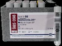 NANOCOLOR® Aluminum 07