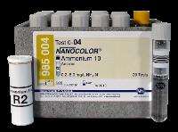 NANOCOLOR® Ammonium 10