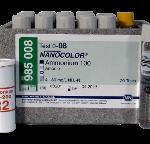 ชุดทดสอบแอมโมเนียม Tube Test (4 – 80 mg/L NH4-N and 5 – 100 mg/L NH4+)