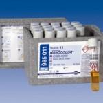 ชุดทดสอบCOD Tube Test (400 – 4000 mg/L O2)