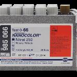 ชุดทดสอบไนเตรท Tube Test (4 – 60 mg/L NO3-N and 20 – 250 mg/L NO3-)