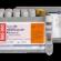 ชุดทดสอบไนเตรท Tube Test (0.30 – 8.00 mg/L NO3-N and 1.3 – 35.0 mg/L NO3-)